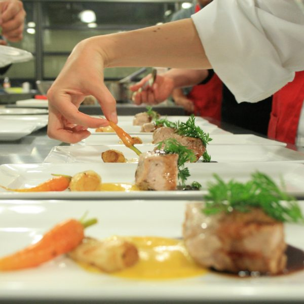 Restaurante Vic