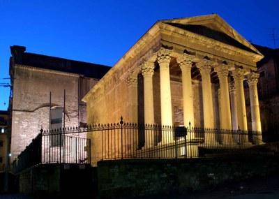 Temple Romà