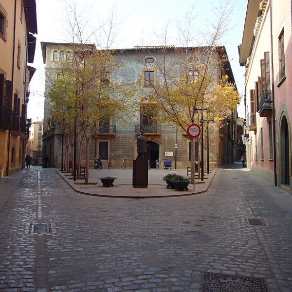 Temple Roma